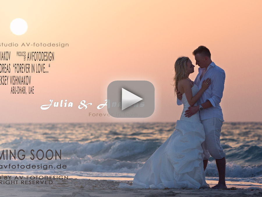 Video Julia & Andreas