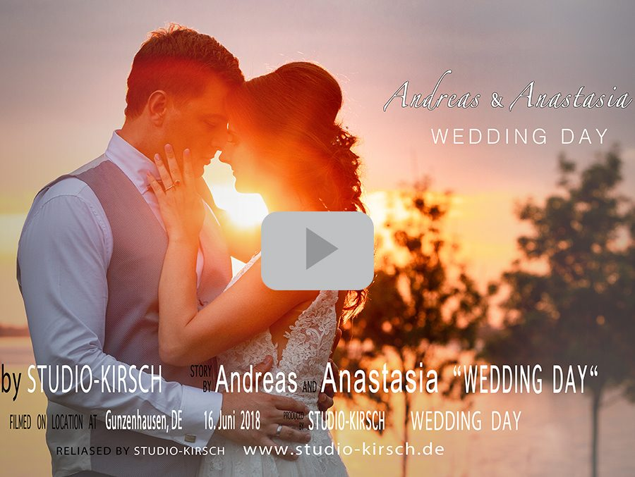 Video Andreas & Anastasia